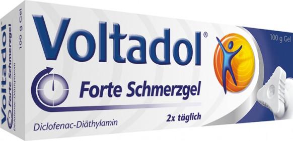 VOLTADOL SCHMERZGEL FORTE
